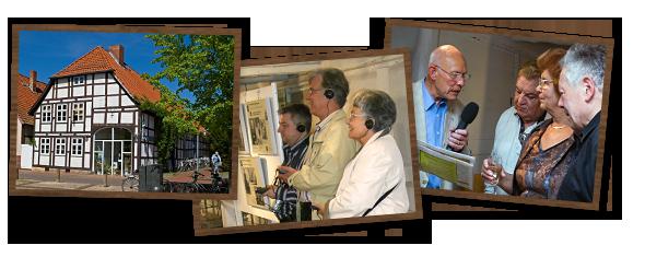 Bilder zur Rubrik Ausstellung 2007